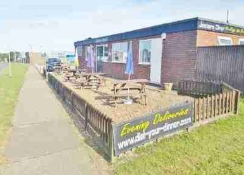Thumbnail Restaurant/cafe for sale in Jester`S Diner, Morton Peto Road, Great Yarmouth