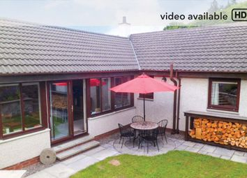 Thumbnail 3 bed detached bungalow for sale in Main Street, Glenfarg, Perth