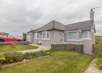 Thumbnail 2 bed detached bungalow for sale in 44 Groudle Road, Onchan