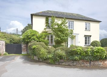 Thumbnail 5 bedroom semi-detached house for sale in Broadclyst, Exeter