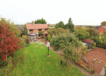 Thumbnail 3 bed country house for sale in The Cross Roads, Ellerdine Heath, Telford
