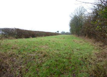Thumbnail Land for sale in Land Adj, Garvestone Rd, Mattishall, Norfolk