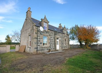 Thumbnail 5 bed detached house for sale in Limestones, Cornhill, Banff