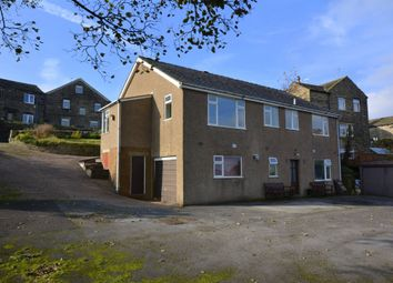 Thumbnail 2 bed detached house for sale in Maingate, Hepworth, Holmfirth