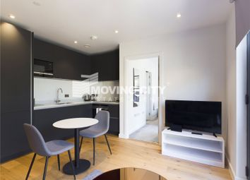 Thumbnail 1 bedroom flat to rent in Eastlight Apartments, Dock Street, London