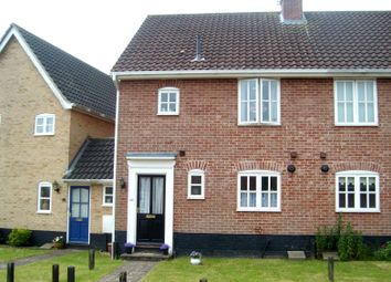 3 bed property to rent in Cranesbill Drive, Bury St. Edmunds IP32