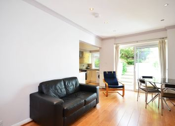 Thumbnail 1 bedroom flat to rent in Linden Gardens, Chiswick