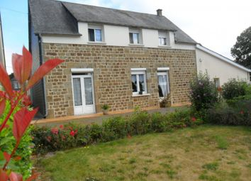 Thumbnail 3 bed country house for sale in Landivy, Mayenne, 53190, France