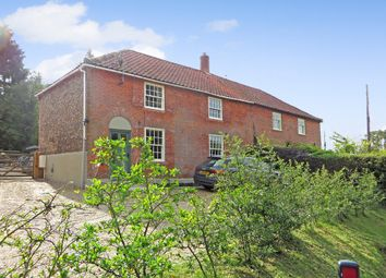 Thumbnail 4 bed cottage for sale in Church Hill, Walpole, Halesworth