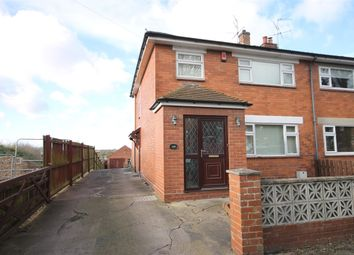 Thumbnail 3 bed semi-detached house for sale in Millgate, Newark, Nottinghamshire.