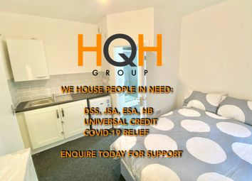 Thumbnail Room to rent in Ladywood Middleway, Birmingham City Centre