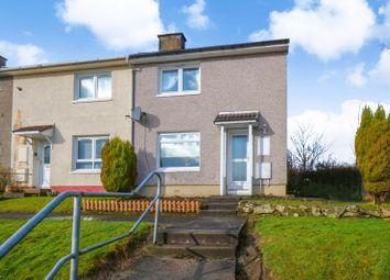 Thumbnail 2 bed terraced house for sale in Balfour Terrace, East Kilbride, Glasgow