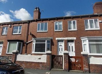 Thumbnail 3 bed terraced house to rent in Garden Street, Castleford
