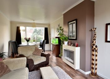Thumbnail 2 bed semi-detached house for sale in Nursery Crescent, North Anston
