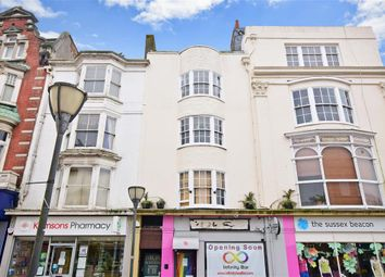 Thumbnail 1 bed flat for sale in St. James's Street, Brighton, East Sussex
