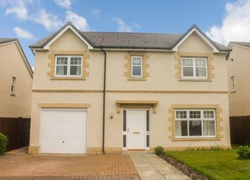Thumbnail 5 bedroom detached house for sale in Culduthel Mains Gardens, Culduthel, Inverness