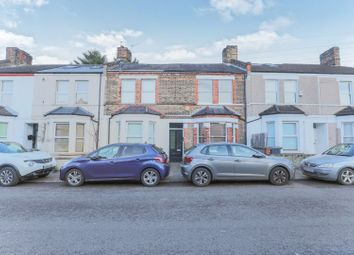 2 bed terraced house for sale in St. Norbert Road, London SE4