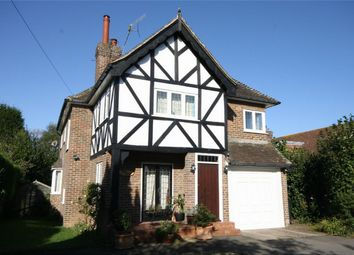 4 bed detached house for sale in Peartree Lane, Little Common, Bexhill On Sea TN39