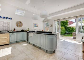 Thumbnail 3 bed terraced house for sale in Pulborough Road, London