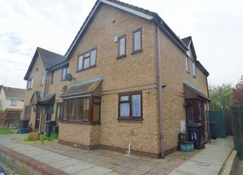 Thumbnail 2 bed end terrace house for sale in Snowdrop Close, Abbeymead, Gloucester