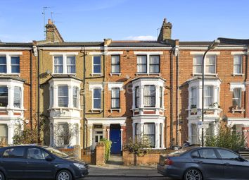 Thumbnail 6 bed terraced house for sale in Dunster Gardens, Brondesbury Park, London