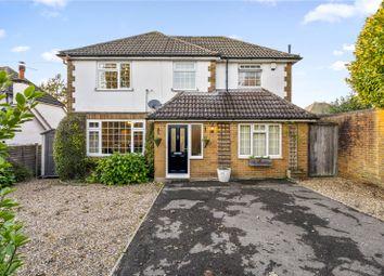Ninehams Road, Caterham, Surrey CR3. 4 bed detached house for sale