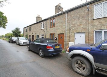 Thumbnail 2 bed terraced house to rent in Holwell Road, Pirton, Hitchin