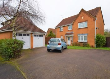 4 bed detached house for sale in The Lawns, Farnborough GU14