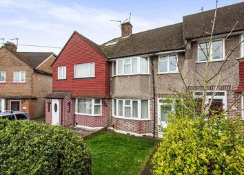 Thumbnail 4 bed terraced house to rent in Lincoln Avenue, Twickenham