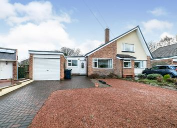 Thumbnail 2 bed bungalow for sale in The Meadows, Ryton, Tyne And Wear
