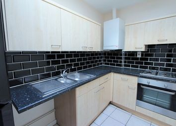 Thumbnail 1 bed flat to rent in Courtenay Mews, London
