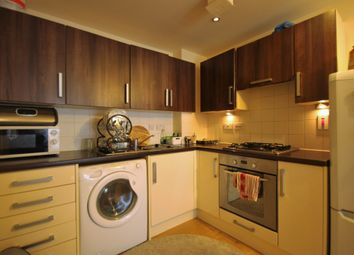 Thumbnail 1 bed flat to rent in Palmerston Road, Wealdstone, Harrow, Middlesex