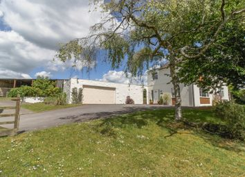 Thumbnail 4 bed detached house for sale in Figsbury Ring, Salisbury, Wiltshire