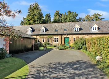 Thumbnail 4 bedroom property for sale in Clock House Court, Barleythorpe, Oakham