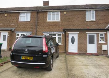Thumbnail 3 bed semi-detached house for sale in Brandon Close, West Bromwich