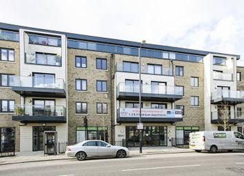 Thumbnail 2 bed flat for sale in Argo House, Kilburn