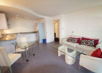 Thumbnail 1 bed flat to rent in Perspective Building, Westminster Bridge Road, Lambeth