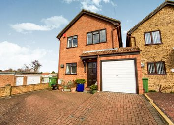 3 bed detached house for sale in Lewin Road, Bexleyheath DA6