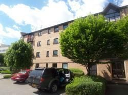 Thumbnail 1 bed flat to rent in Riverview Gardens, Glasgow
