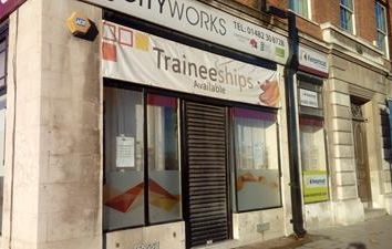Thumbnail Retail premises to let in 18 Ferensway, Kingston Upon Hull