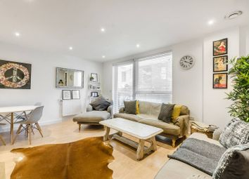 Thumbnail 1 bed flat to rent in Edmund Street, Camberwell