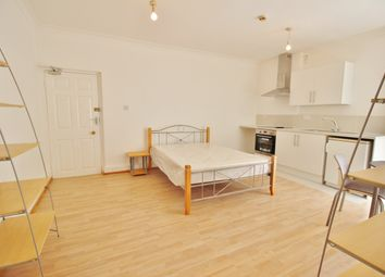 Thumbnail Studio to rent in Mornington Crescent, London