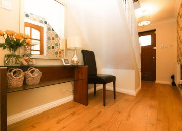 Thumbnail 4 bed semi-detached house to rent in Pepper Lane, Standish, Wigan