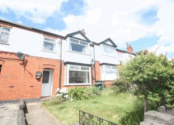 Thumbnail 5 bedroom terraced house to rent in Winifred Avenue, Earlsdon, Coventry