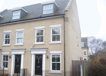 Thumbnail 3 bed town house for sale in High Street, Gorleston, Great Yarmouth