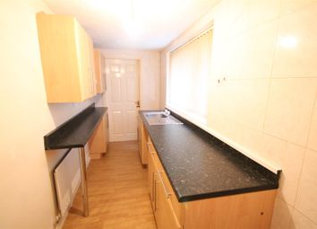 Thumbnail 2 bedroom property to rent in Byerley Road, Shildon