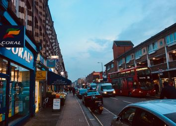 Thumbnail Commercial property for sale in North End Road, London
