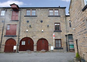 Thumbnail 2 bed terraced house to rent in Haleys Yard, Bramley, Leeds, West Yorkshire