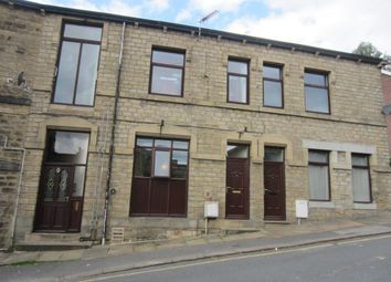 Thumbnail 2 bed flat to rent in Station Road, Slaithwaite, Huddersfield