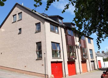 Thumbnail 4 bed town house for sale in Harbour Street, Nairn